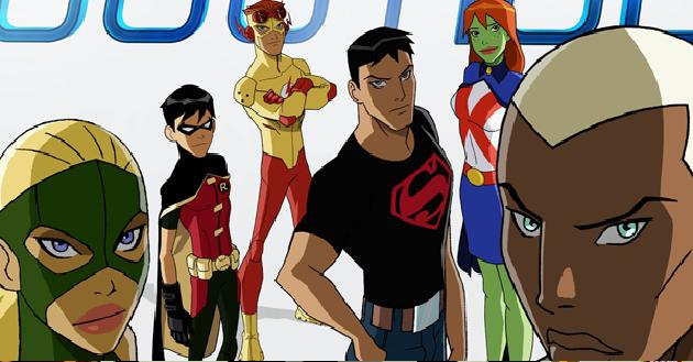 Young Justice Superboy Coloring Pages  Coloring Pages for